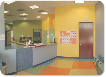 pediatric los angeles